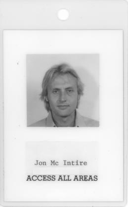RIP – Jon Mcintire, former manager of Grateful Dead and New Riders