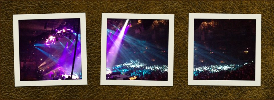 SETLIST and VIDEO clips: Phish June 8 2012, DCU Center, Worcester MA